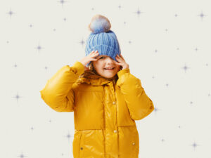 Find The Right Pair Of Clothing For Your Kids This Winter