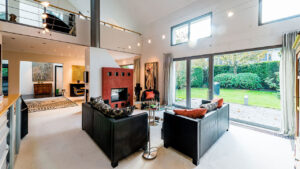 Why People Prefer To Have Art Galleries In Their Houses?