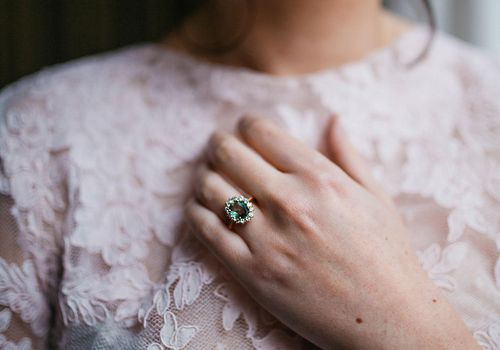 benefits of buying the rings online