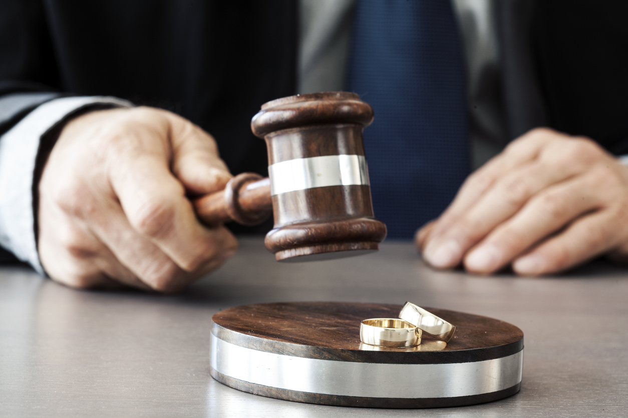 divorce lawyer appointment